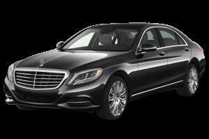 Mercedes Benz S Klasse oder BMW 7er First Class Transferservice Your Transfer