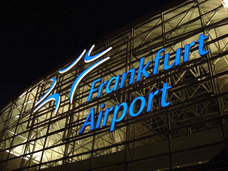 Flughafentransfer Frankfurt, Airport Frankfurt, Airport shuttle, Flughafentransfer, Rhein-Main Airport