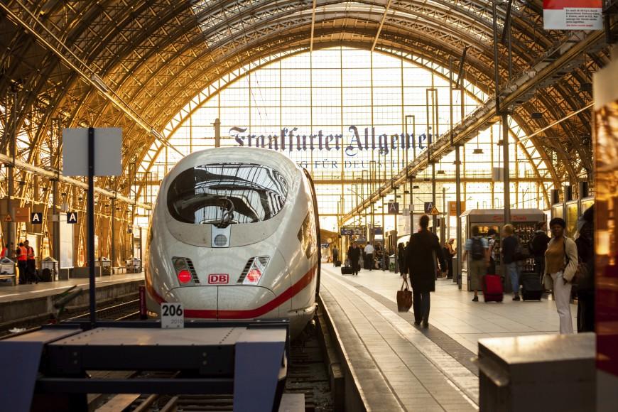 Your Transfer bahnhoftransfer Frankfurt Hauptbahnhof fernbahnhof bad homburg