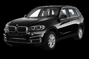 BMW X5 oder Mercedes Benz ML, GLE, oder Audi Q7 oder Volkswagen Tuareg